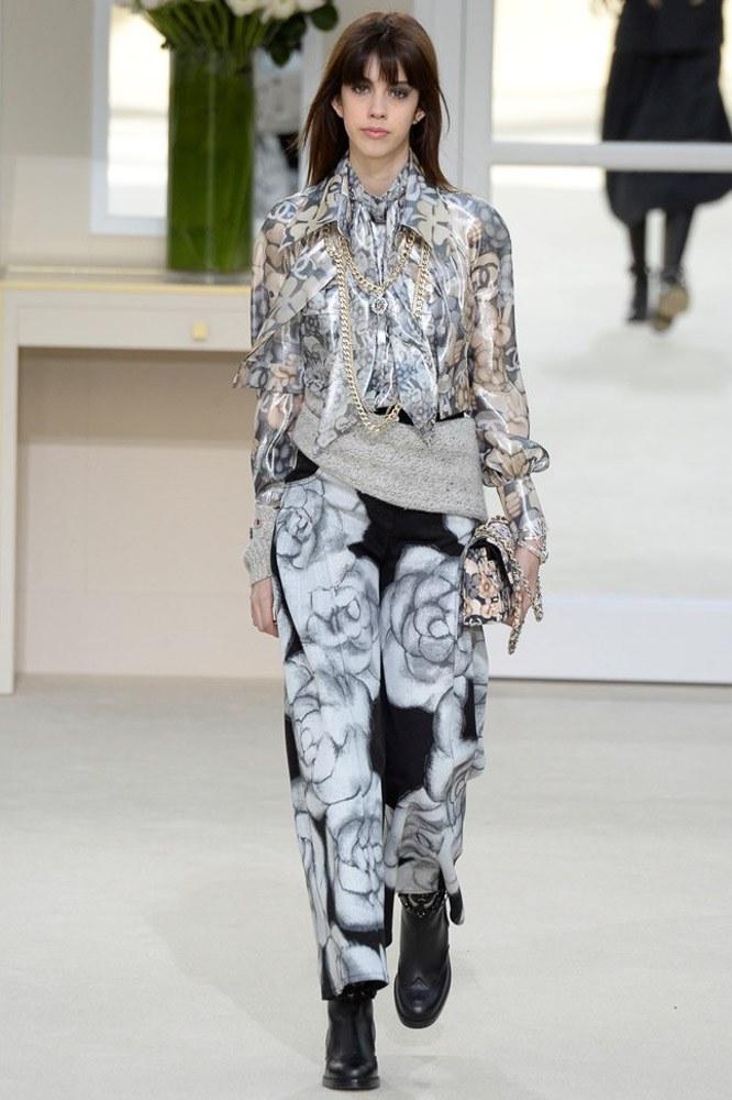 Chanel Ready to Wear FW 2016 PFW (44)