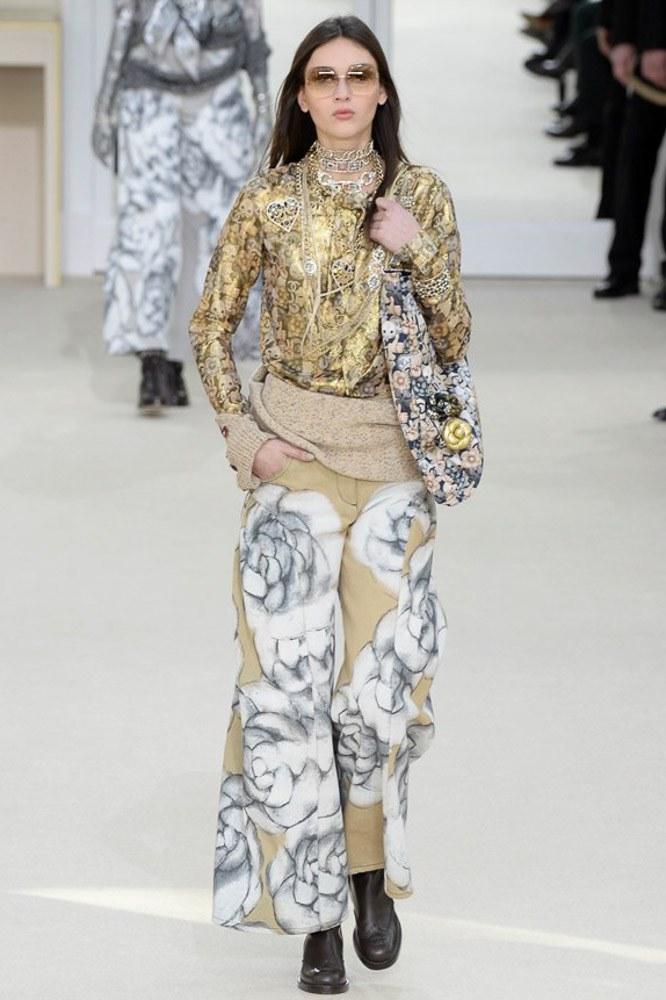 Chanel Ready to Wear FW 2016 PFW (45)