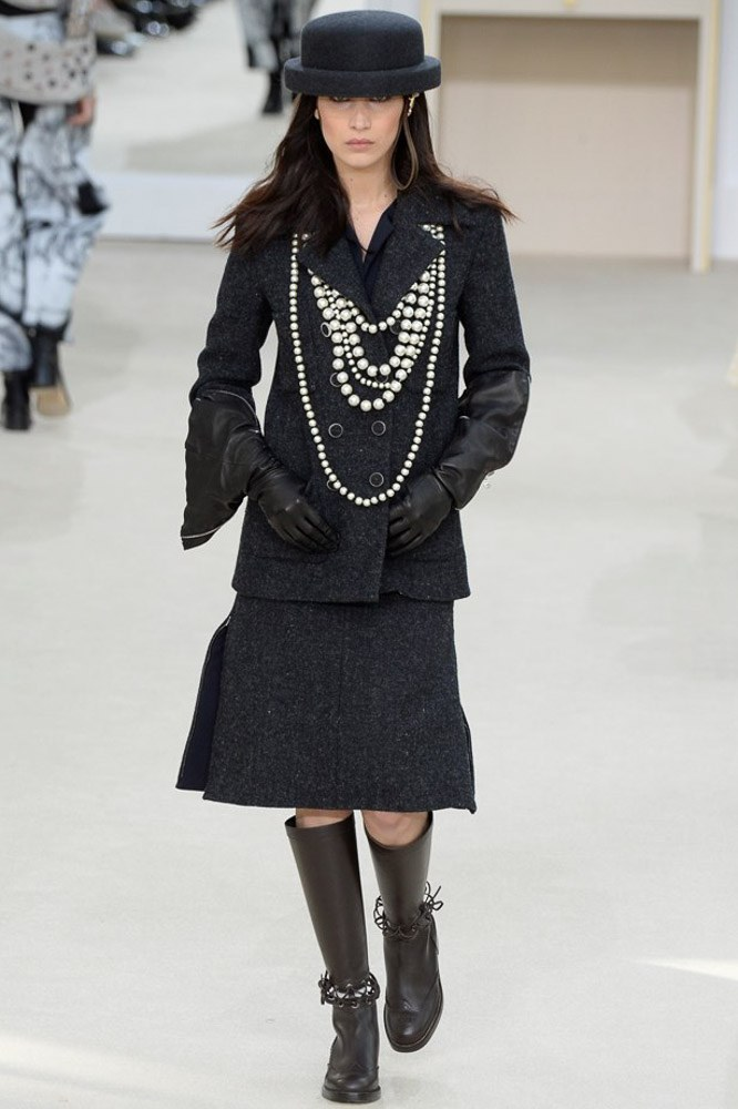 Chanel Ready to Wear FW 2016 PFW (48)