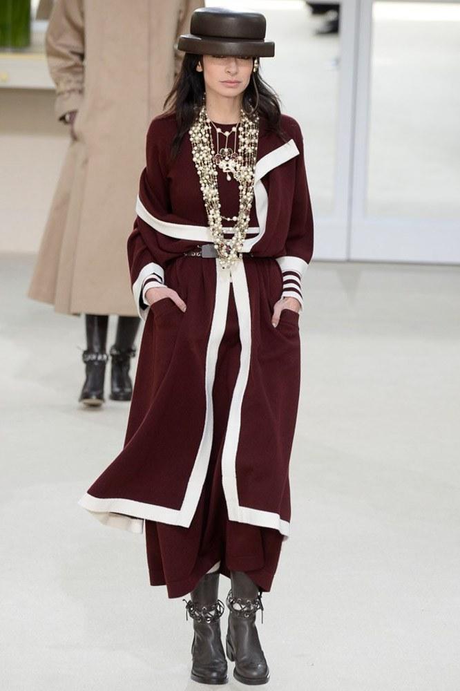 Chanel Ready to Wear FW 2016 PFW (62)