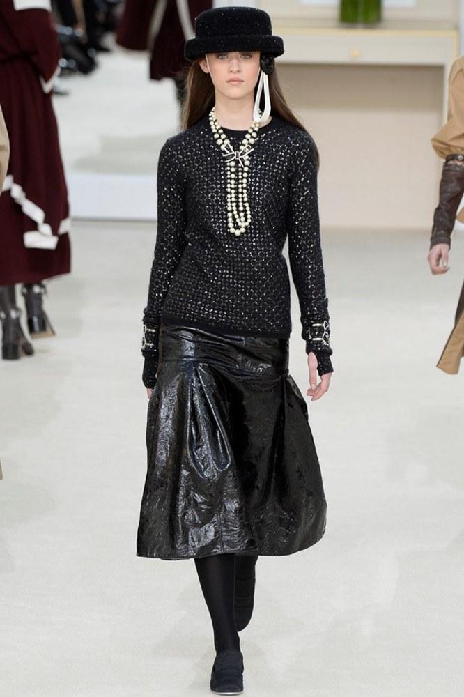Chanel Ready to Wear FW 2016 PFW (66)