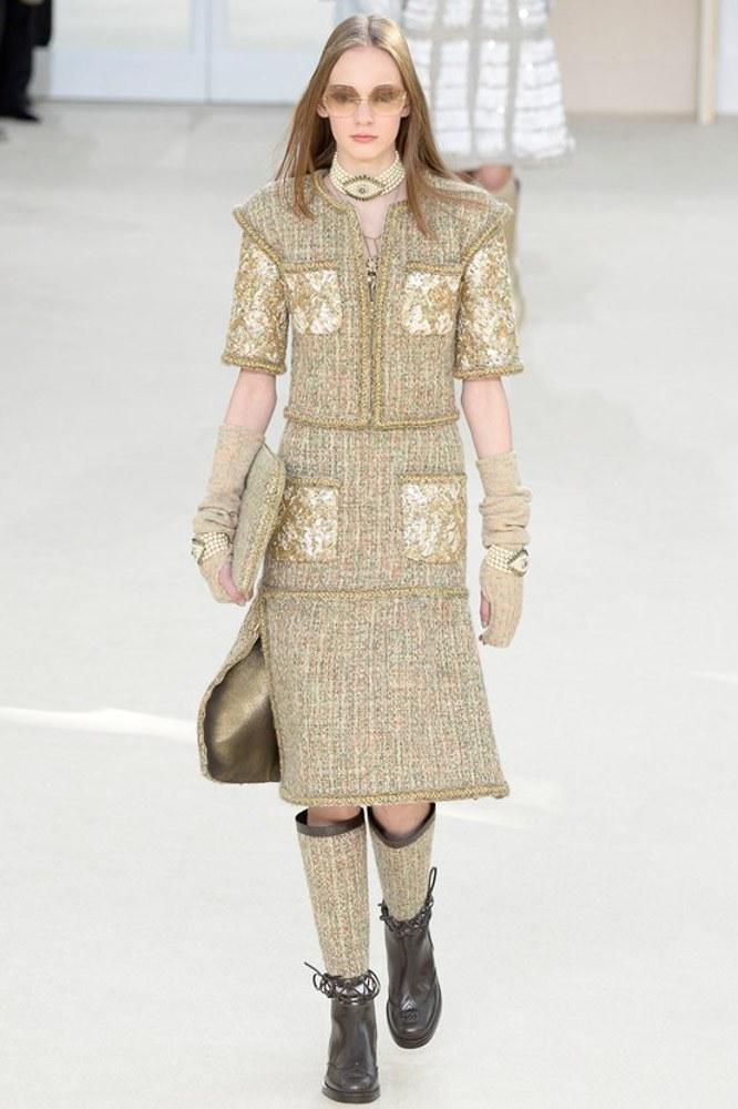 Chanel Ready to Wear FW 2016 PFW (71)