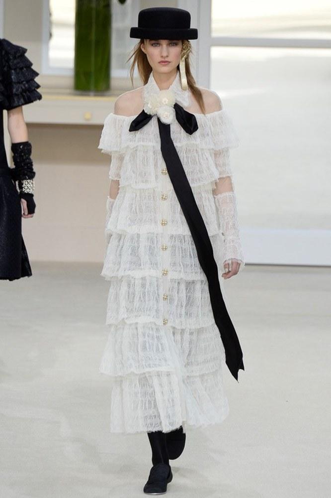 Chanel Ready to Wear FW 2016 PFW (85)