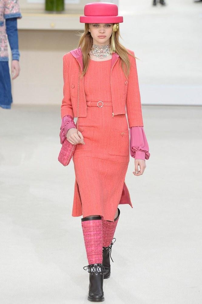 Chanel Ready to Wear FW 2016 PFW (9)