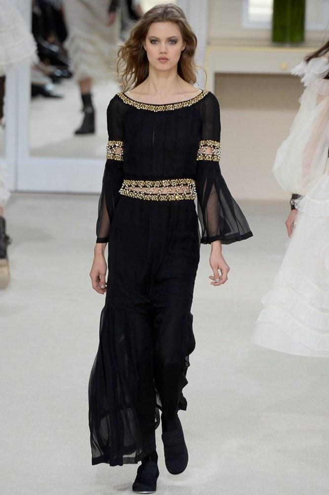 Chanel Ready to Wear FW 2016 PFW (91)