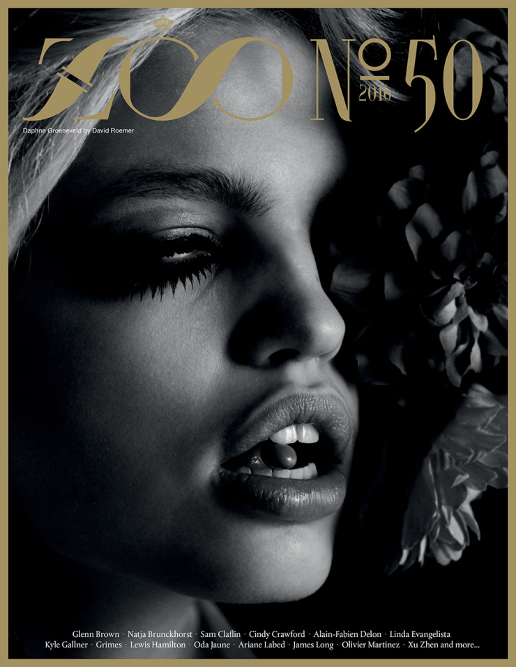 Daphne Groeneveld by David Roemer (2)