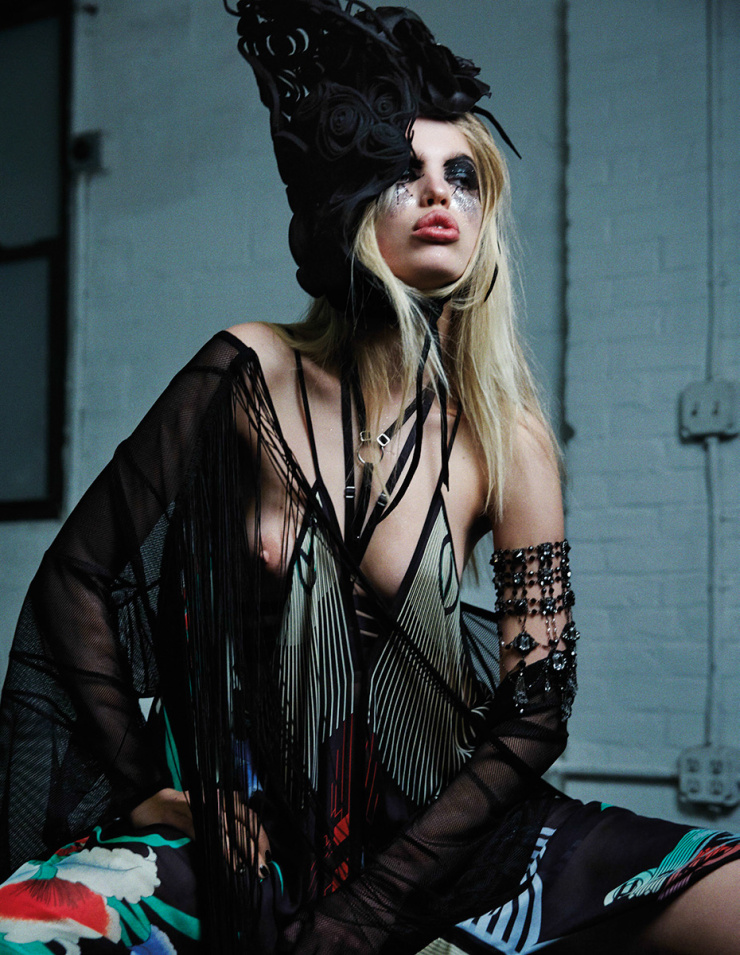 Daphne Groeneveld by David Roemer (4)