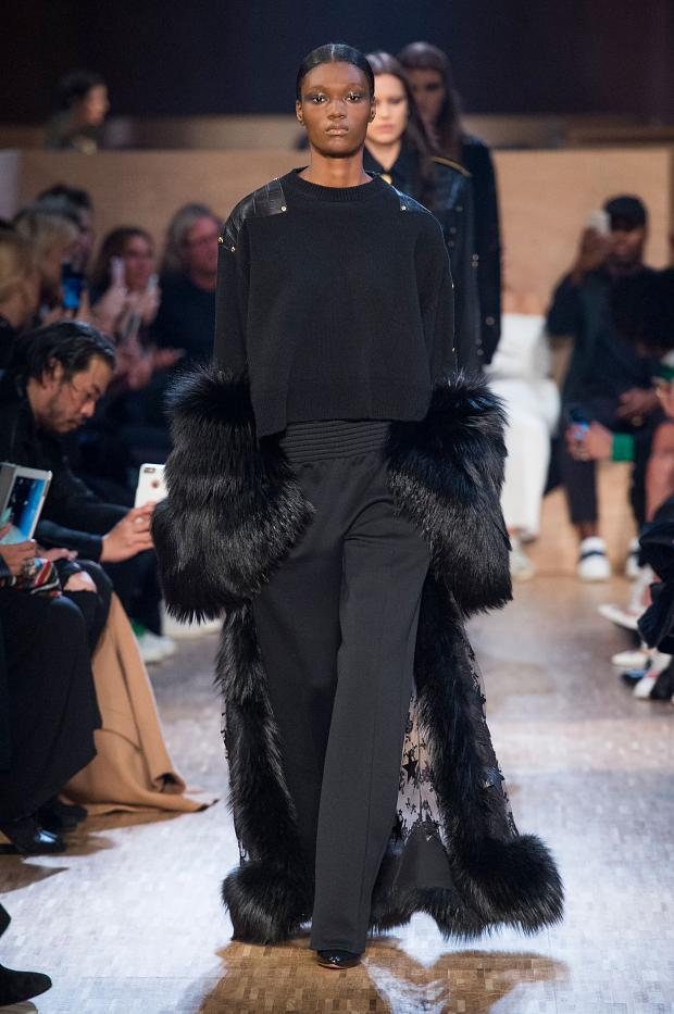 Givenchy Ready to Wear FW 2016 PFW (31)
