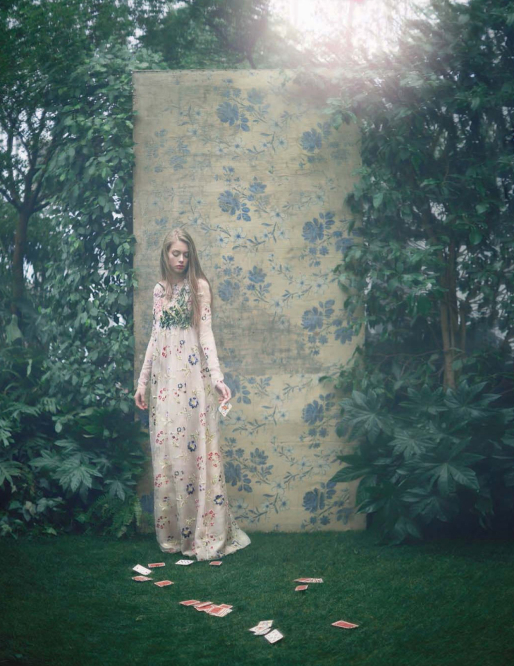 Lauren de Graaf by Alexandra Sophie (1)