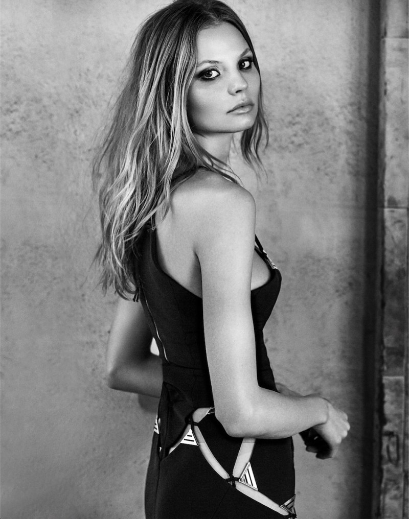 Magdalena Frackowiak by Alex Cayley (3)