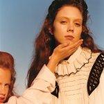 Natalie Westling by Jamie Hawkesworth