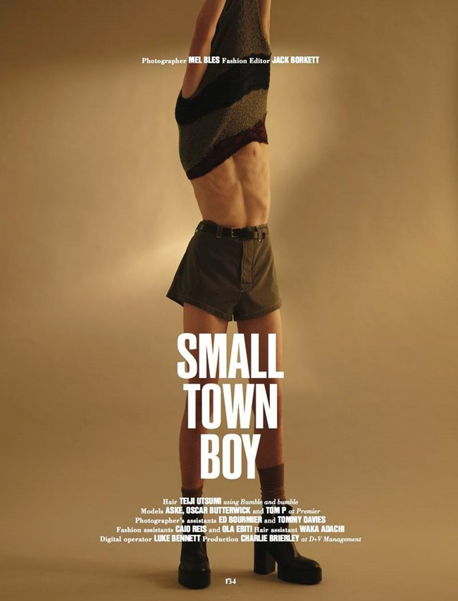 Small Town Boy by Mel Bles (9)