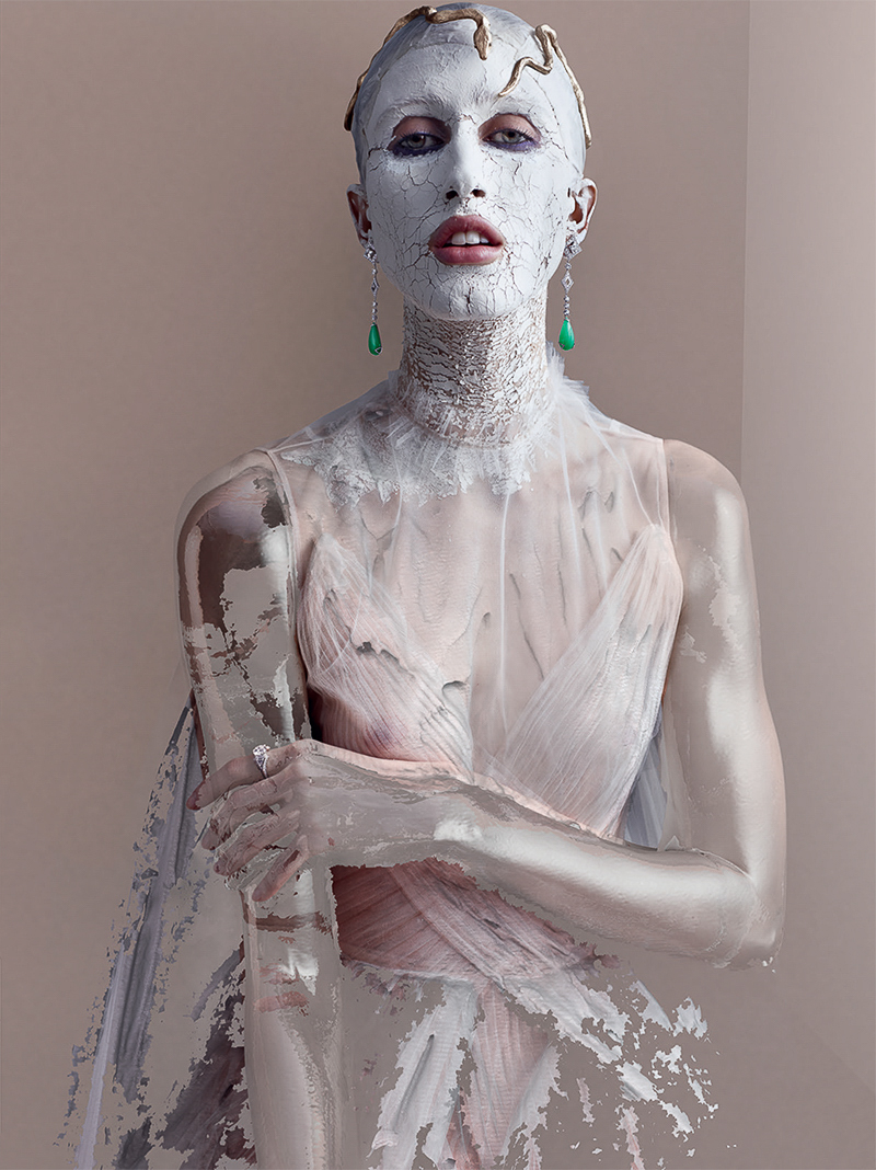 Vogue-Italia-March-2016-Anna-Cleveland-by-Solve-Sundsbo-3