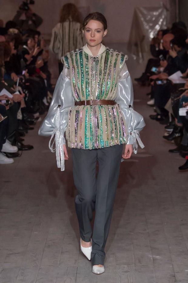 Y Project Readt to Wear FW 2016 PFW (12)