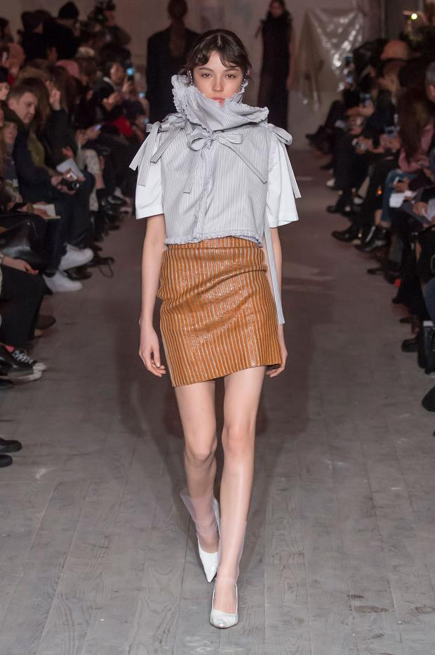 Y Project Readt to Wear FW 2016 PFW (18)
