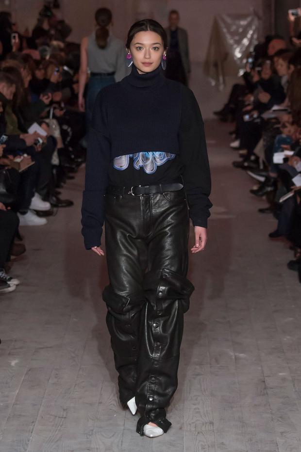 Y Project Readt to Wear FW 2016 PFW (9)