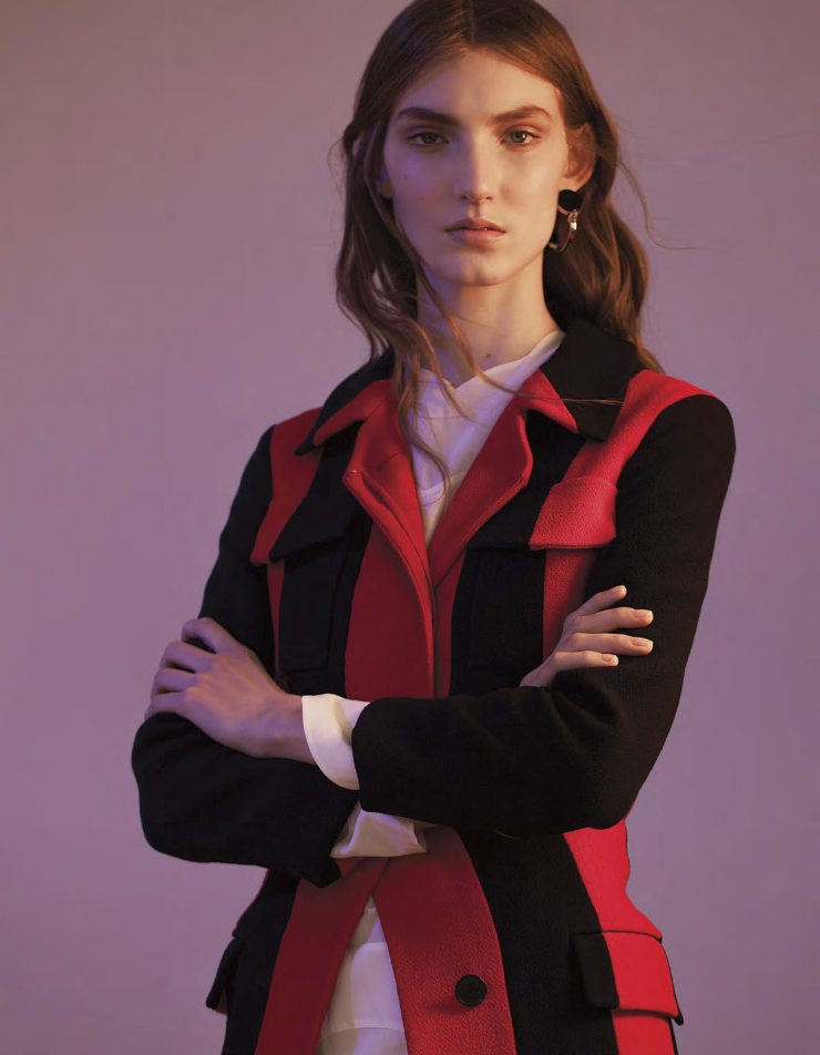 Lisa Helene Kramer by Luca Campri (2)