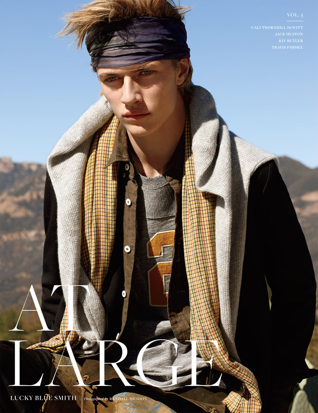 Lucky Blue Smith by Randall Mesdon (1)