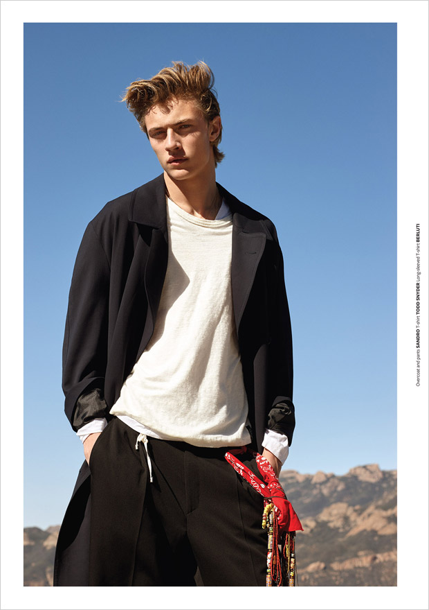 Lucky Blue Smith by Randall Mesdon (10)
