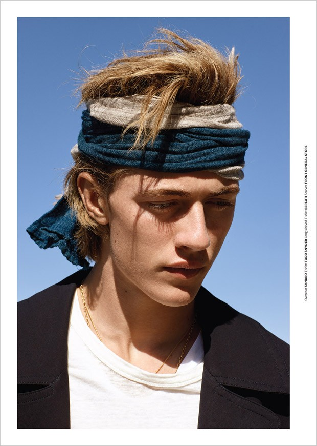 Lucky Blue Smith by Randall Mesdon (3)