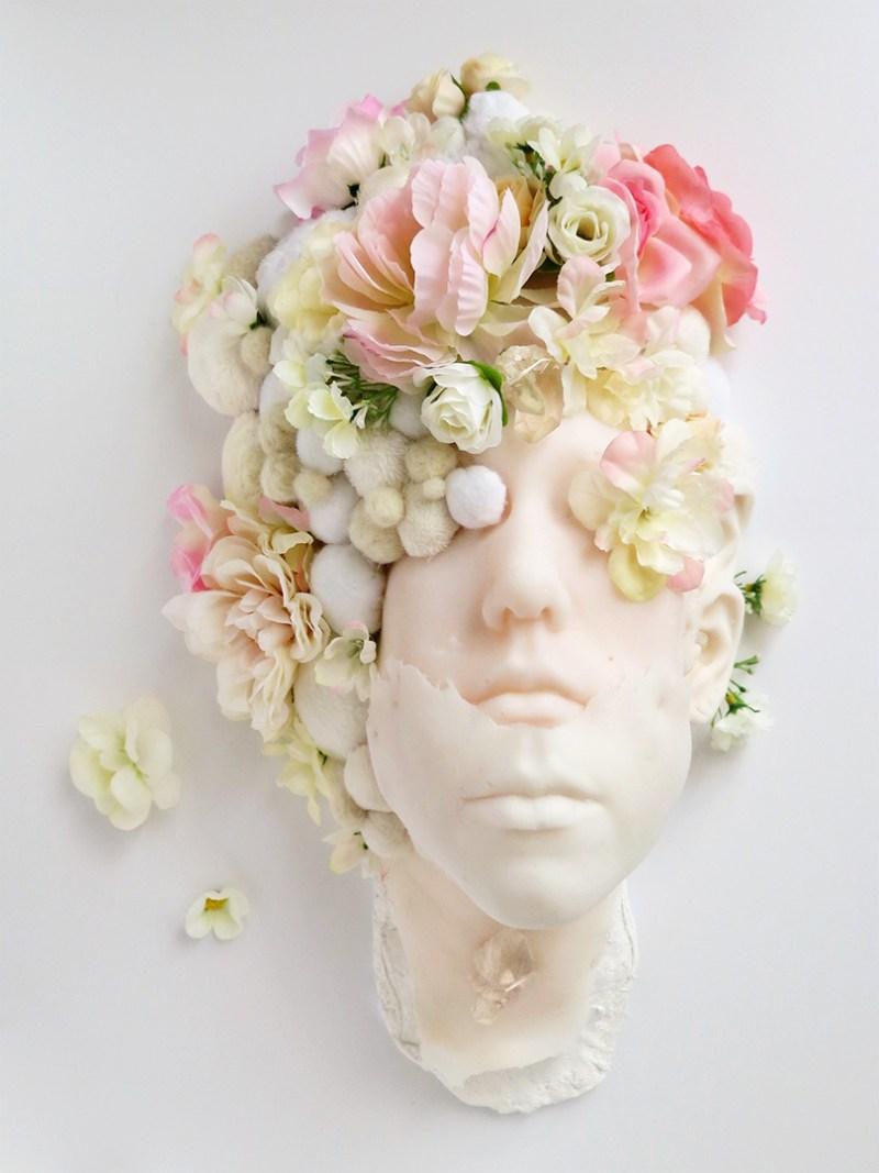 Sculptures by Jaz Harold (1)