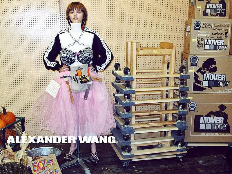 Alexander Wang SS 2016 campaign by Steven Klein (11)