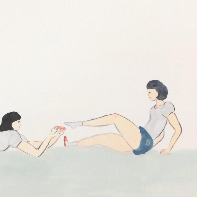 Art by Hidemi Ito (3)