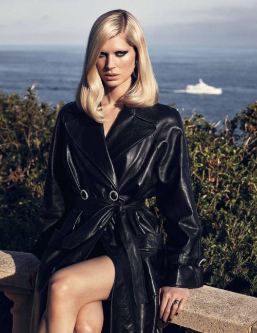 Iselin Steiro by Mikael Jansson (11)