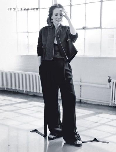 Julianne Moore by David Roemer (3)
