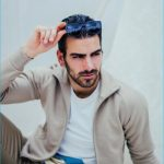 Nyle DiMarco by Andre Wiredja