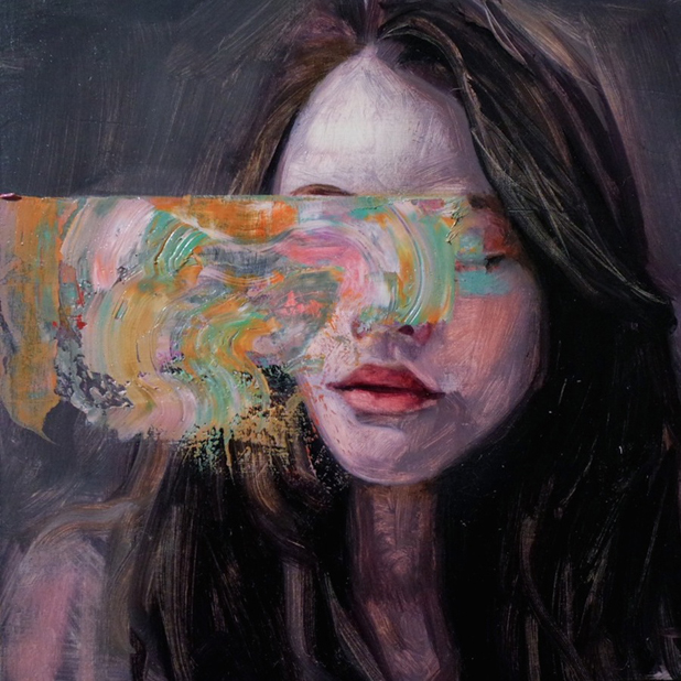 Paintings by Helene Delmaire (3)
