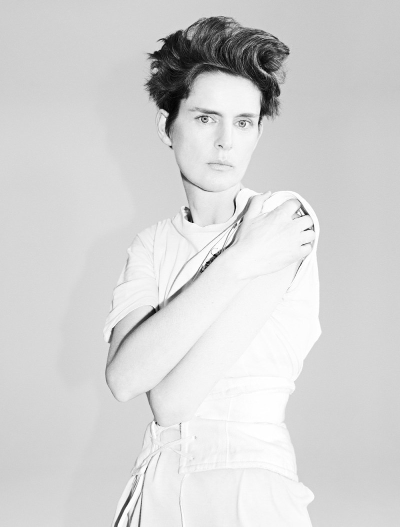 Stella Tennant by Willy Vanderperre (13)