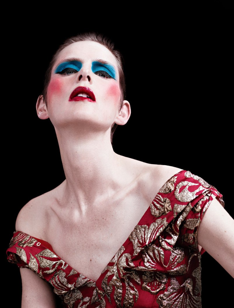 Stella Tennant by Willy Vanderperre (14)