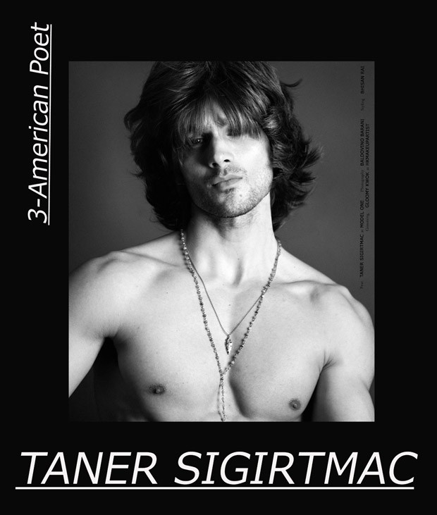 Taner Sigirtmac by Baldovino Barani (1)