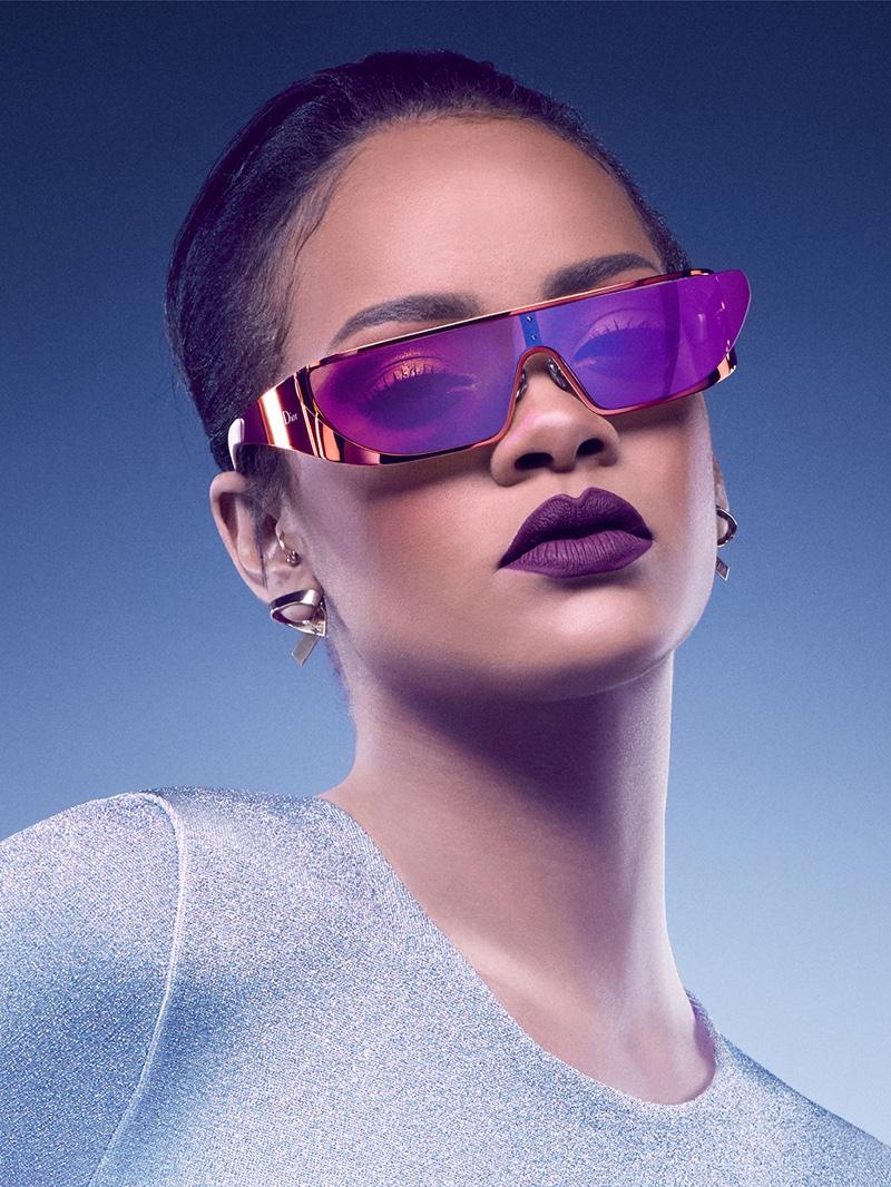 The Official Rihanna DIOR Sunglasses (3)