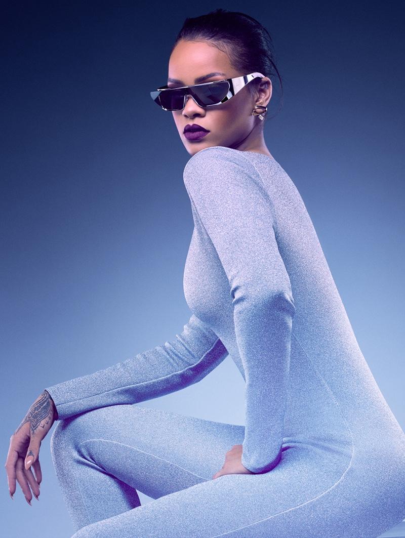 The Official Rihanna DIOR Sunglasses (4)