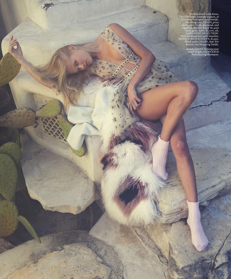 Vita Sidorkina by David Bellemere (2)