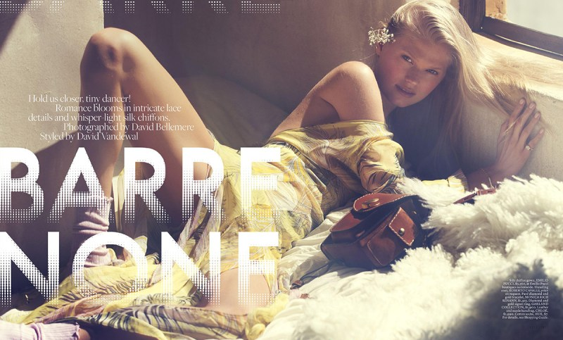 Vita Sidorkina by David Bellemere (7)