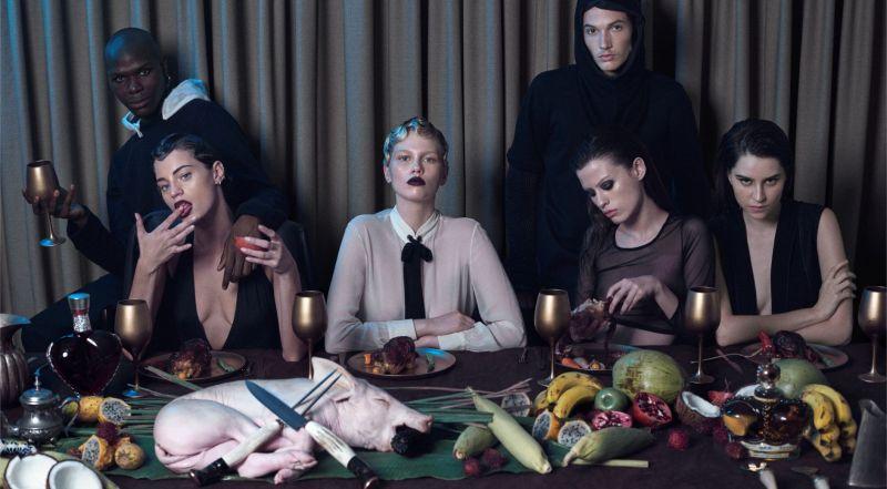 family dinner (8)