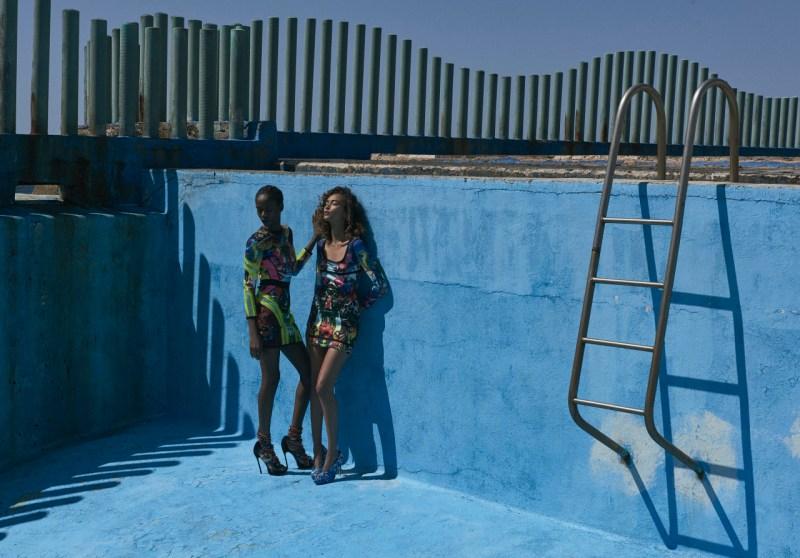 Anais Mali & Riley Montana by Hans Neumann (8)