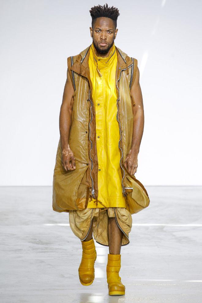 Boris Bidjan Saberi Menswear SS 2017 Paris (22)