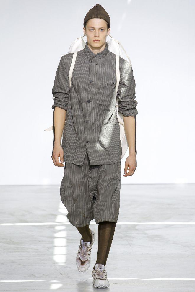 Boris Bidjan Saberi Menswear SS 2017 Paris (5)