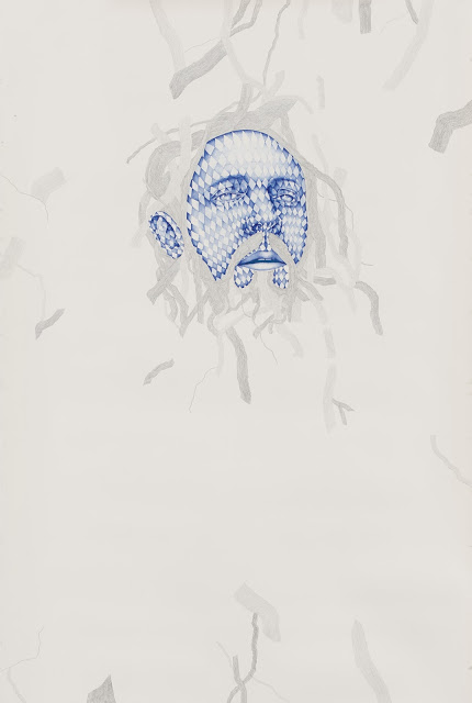 Drawings by Laith McGregor (3)