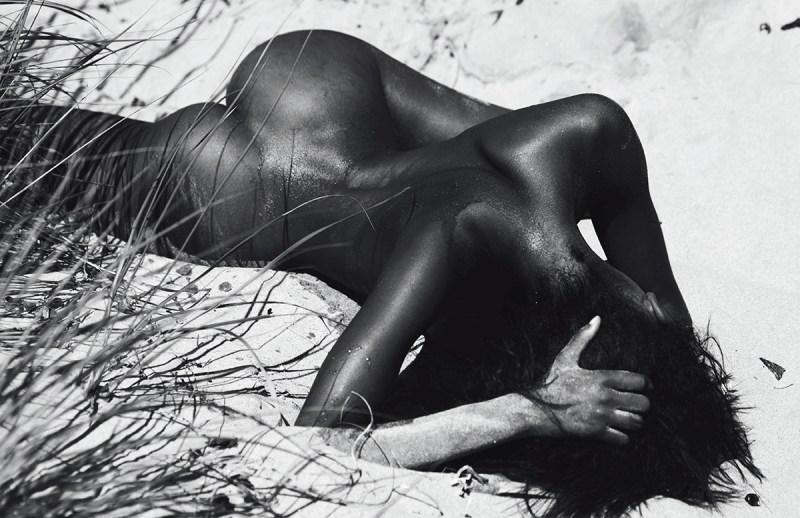 Ebonee Davis by David Bellemere (6)