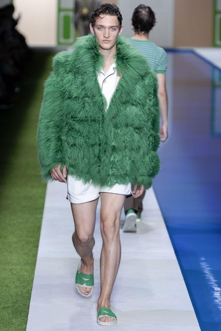 Fendi Menswear SS 2017 Milan (26)