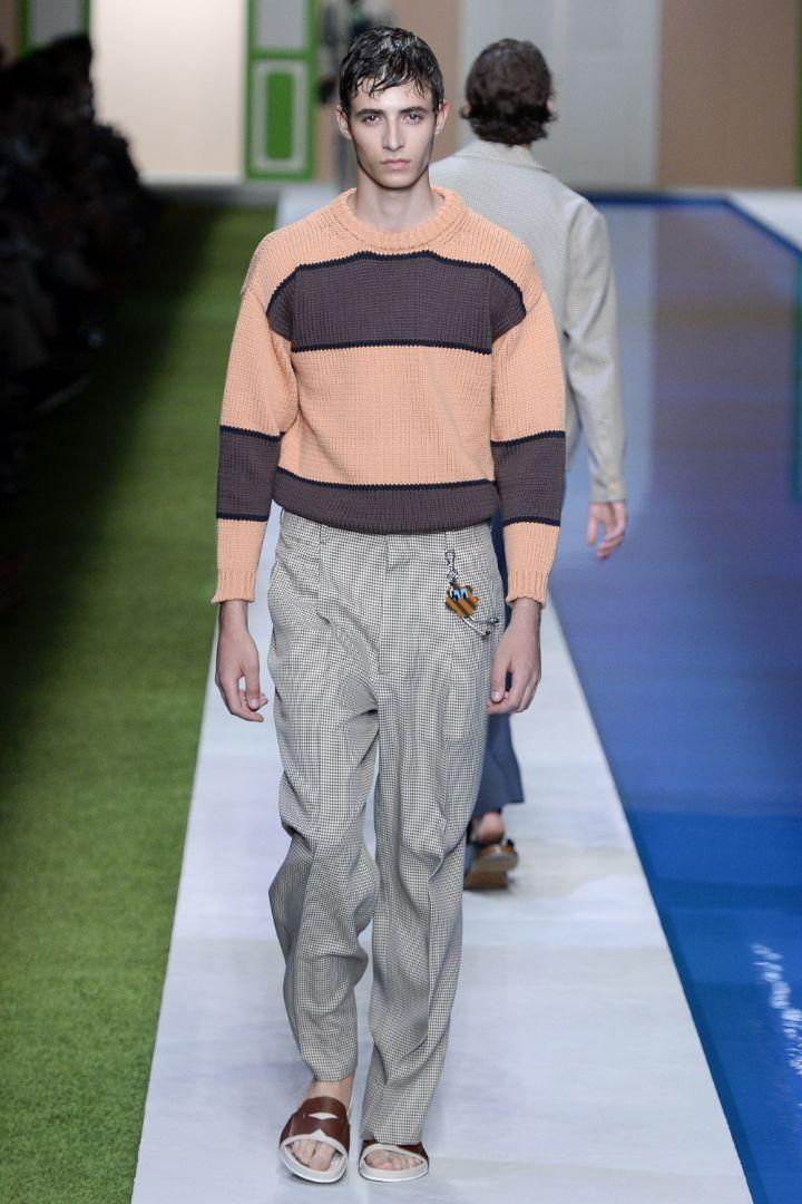 Fendi Menswear SS 2017 Milan (3)