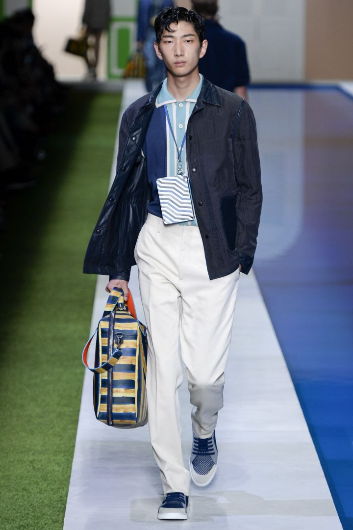 Fendi Menswear SS 2017 Milan (34)