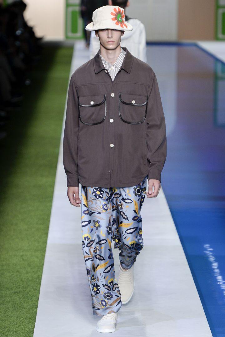 Fendi Menswear SS 2017 Milan (43)
