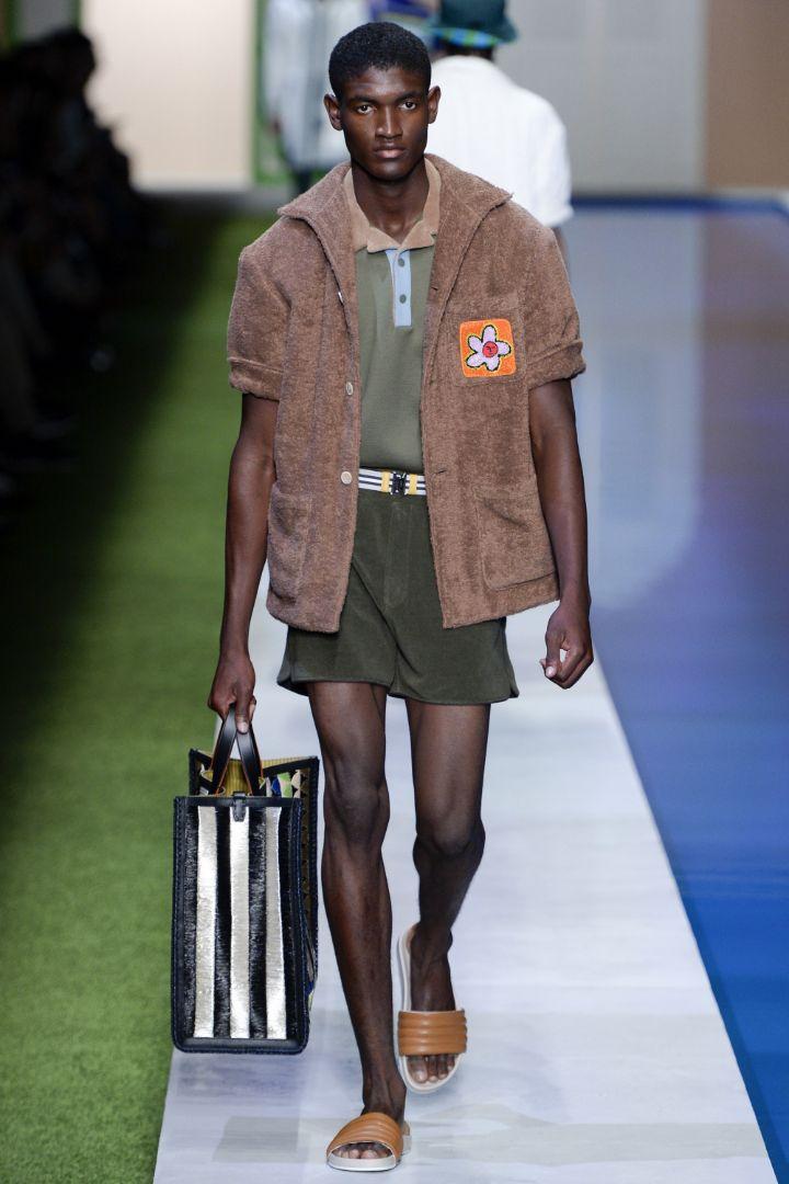Fendi Menswear SS 2017 Milan (47)