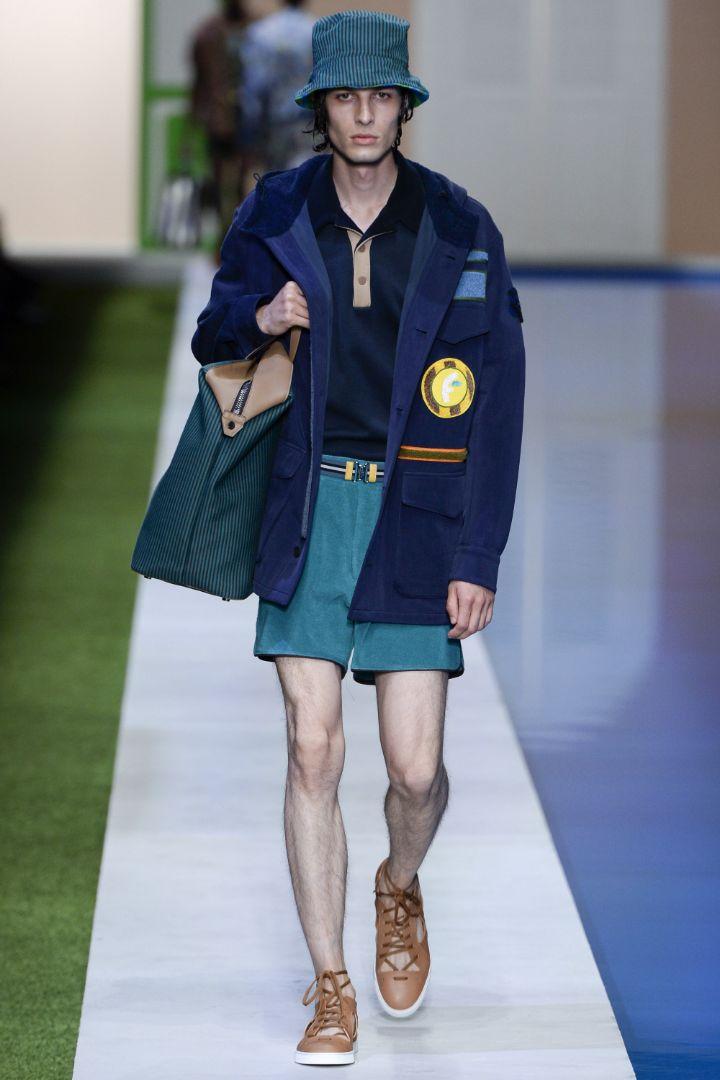 Fendi Menswear SS 2017 Milan (49)